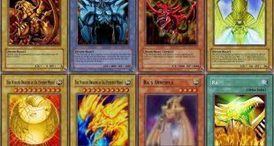 carte yugoh forti